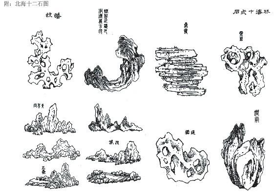 坟墓手绘设计稿